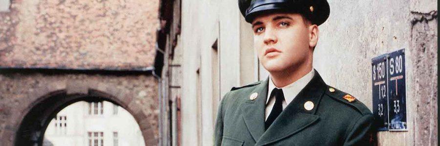 Elvis Presley Austellung