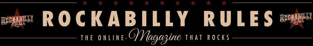 Rockabilly Rules Magazin -