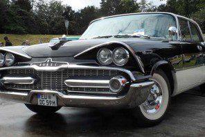 9. US Car Show Grefrath – Oldstyle Highlights
