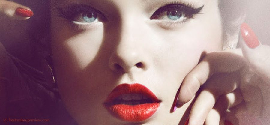 Vintage Make Up – Tipps!