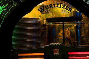 Die Geschichte der Jukebox