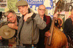 Crazy Cavan – Teddyboys und Rockabilly Revival Part I