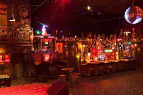 Roadrunners Paradise – Berlin