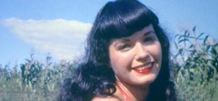 Vintage Styling Tipps – teuflisch sexy wie Bettie Page