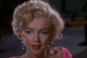 Vintage Make Up Tipps: Sweet like Marilyn