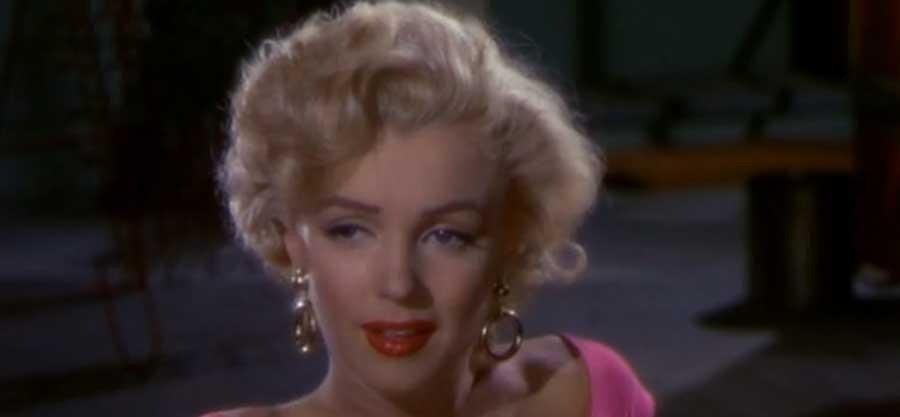 Vintage Make Up Tipps: Sweet like Marilyn