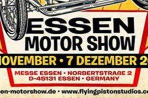 Essen Motor Show – Heimspiel 2014