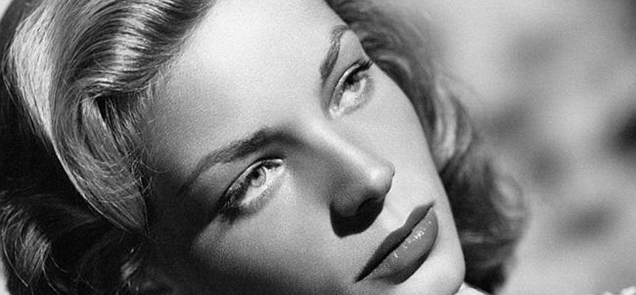 Pin Up Queens Teil 6: Lauren Bacall – das Hollywood Starlett