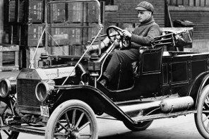 Das Ford Model T – mehr als ein Auto