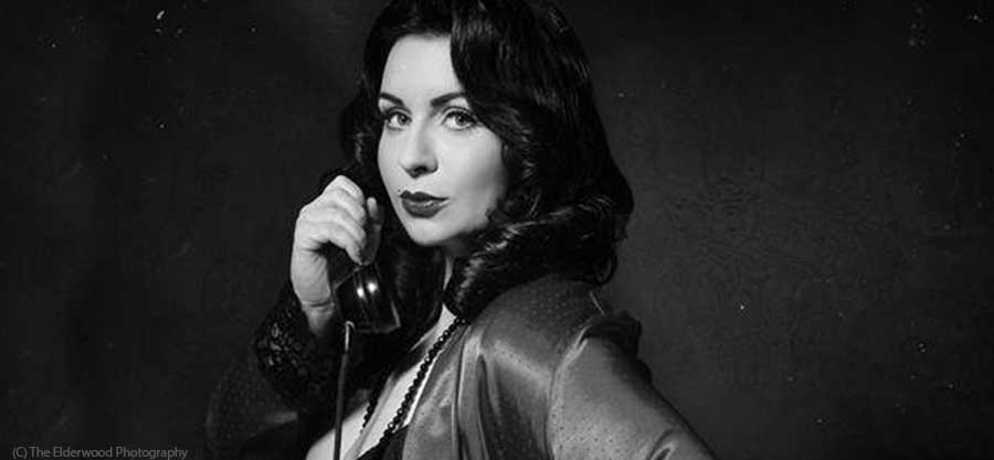 Miss Velvet Ivory im Interview