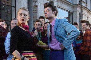 """Stilyagi und """"Rock on Bones"""" – eine russische Geschichte"""