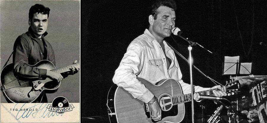 Ted Herold – der deutsche Elvis