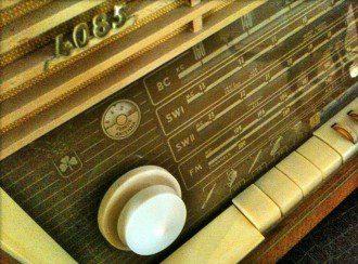 Radio by Ines Hegedus-Garcia
