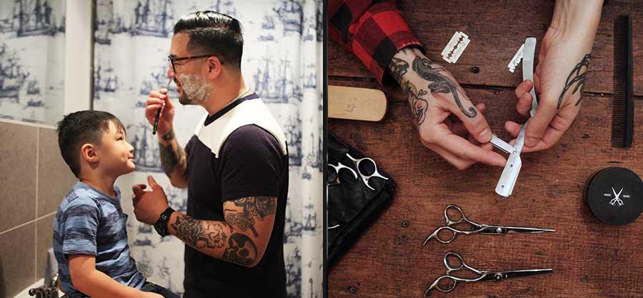 Barbershops in den USA – ein Travelguide