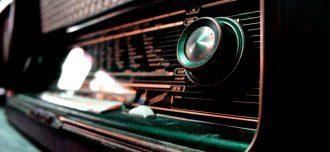"""""""old radio"""", © malik"""