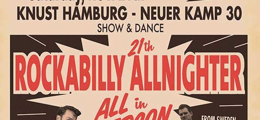 21 rockabilly allnighter hamburg - Rockabilly fotoshooting hamburg ...