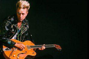 Top Ten Rockabilly Gitarristen
