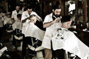 German Barber Awards – die Kür zum deutschen Barbiermeister