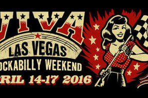 Viva Las Vegas – ein Rockabilly Wochenende in Sin City