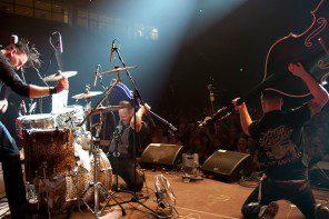 Top Ten Rockabilly-Bassisten