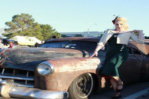 Viva Las Vegas: Pin-up Contest – Abby Smoke's Diary Part II