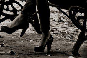 Die Geschichte der High Heels
