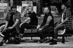 Heavy Teddys – deutsche Rockabilly-Urgesteine nehmen wieder Fahrt auf