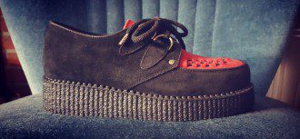Rote Creepers