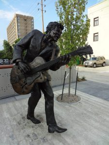 Chuck Berry Duckwalk