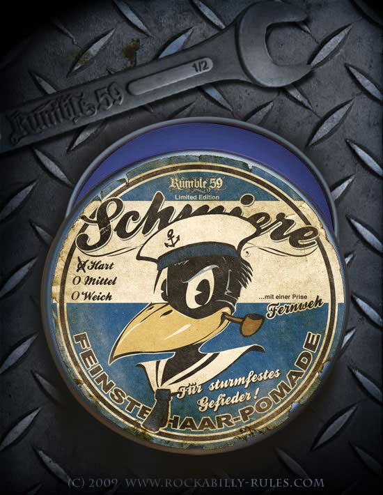 Schmiere Limited Edition