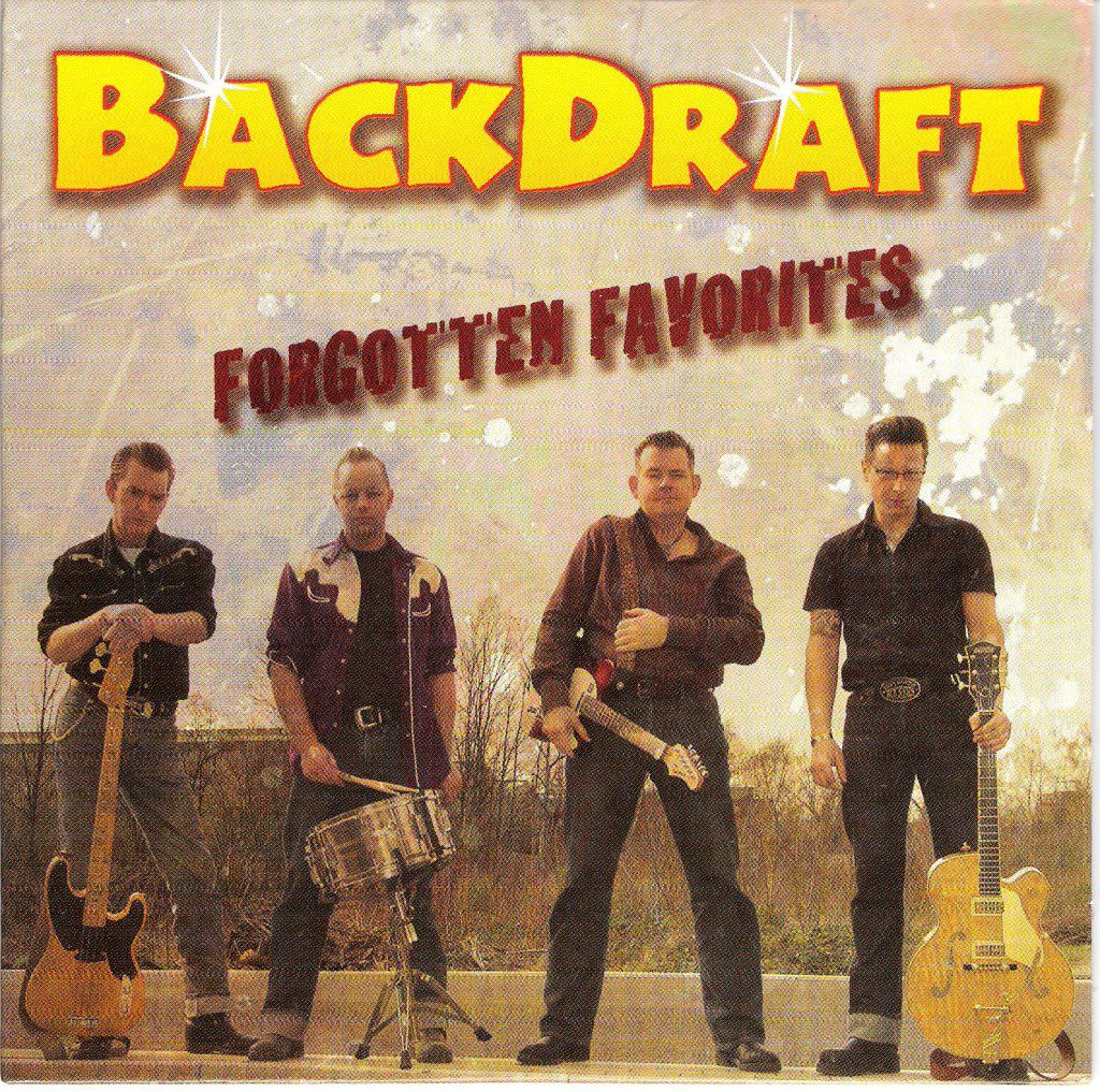 Backdraft - Rockabilly