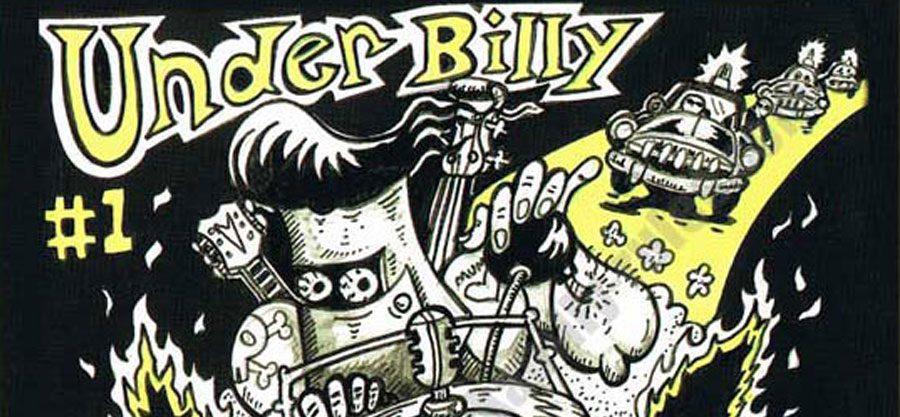 Under Billy Sampler