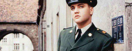 Die Elvis Presley Ausstellung