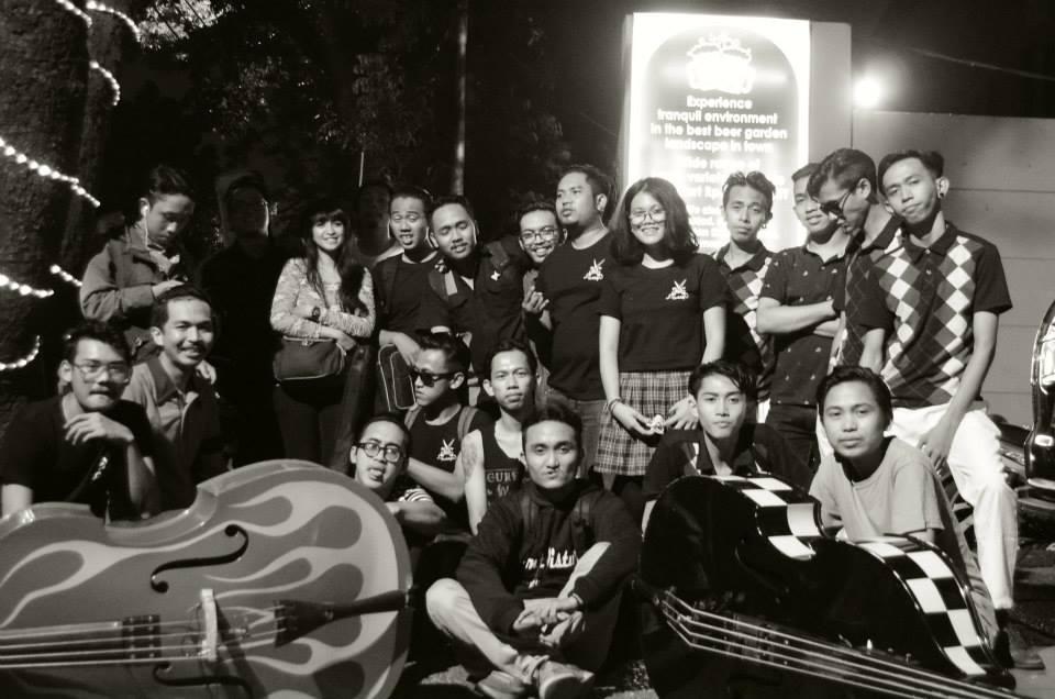Jakbilly - Jakarta Rockabilly