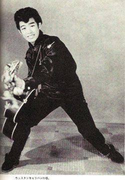 Keijiro Yamashita - Rockabilly