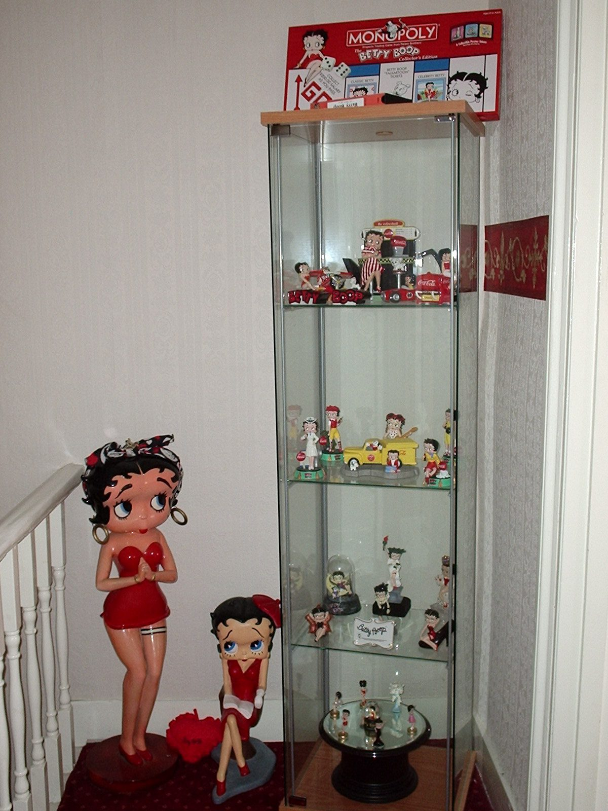 Betty Boop Fanartikel