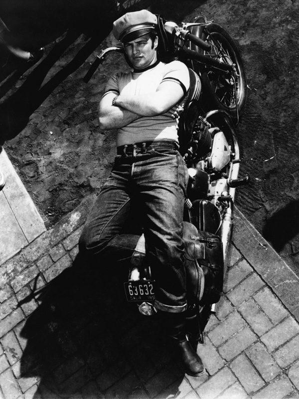 Marlon Brando - Der Wilde
