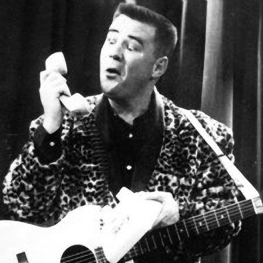 The Big Bopper  was Jiles Perry Richardson