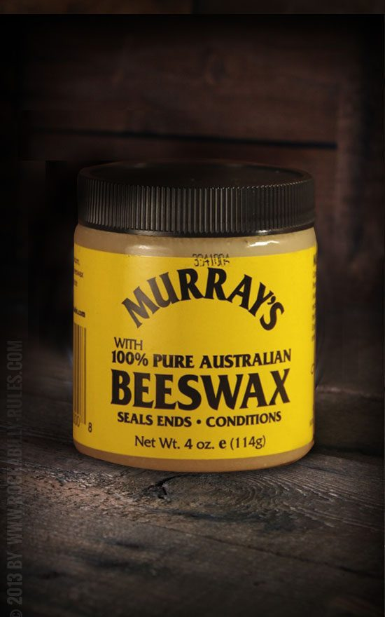 Murray`s Beeswax-(C) Rockabilly-Rules