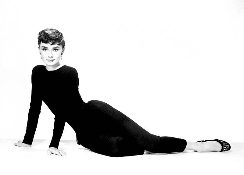 Die schlichte Eleganz von Audrey Hepburn verzauberte mehrere Generationen