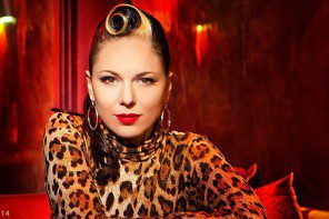 Imelda May – moderner Rockabilly mit Biss