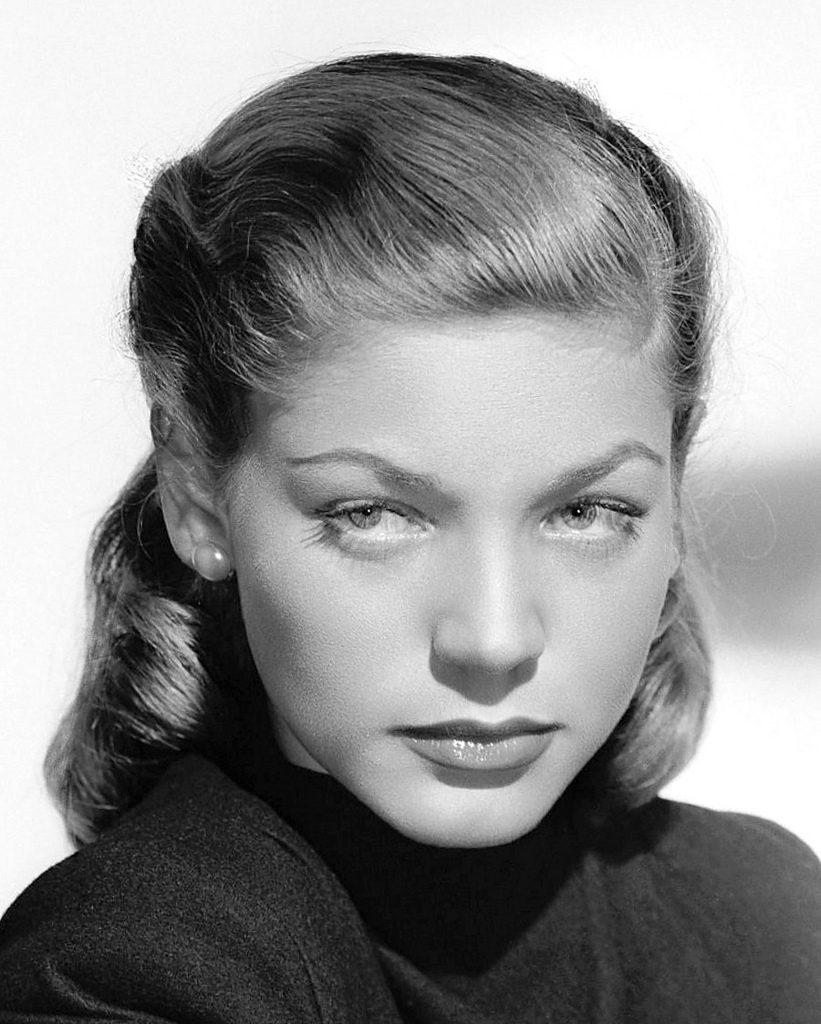 Lauren Bacall war die Ehefrau von Humphrey Bogart-(C) flickr.com