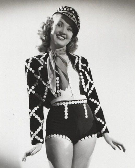 Die schöne Blondine bekam nach ihrem Tod einen Stern auf dem Hollywood Walk of Fame-(C) Flickr.com