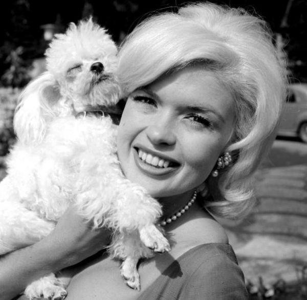 Die hübsche Blondine starb 1967 in einem tragischen Autounfall-(C) Flickr.com