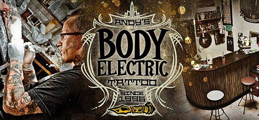 "Andy Body Electric – im Interview ""Verflixte 13"""