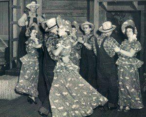 Die Grand Ole Opry und der Rock'n'Roll - Rockabilly Rules ...