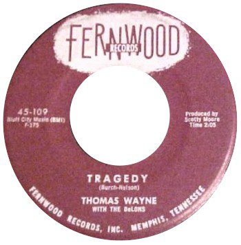 Rockabilly Label Stories - Fernwood Records