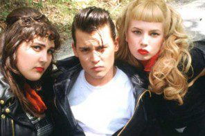 Rockabilly Filmklassiker – Cry Baby