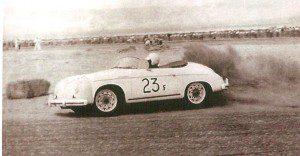 James Dean war auch im echten Leben ein Fan schneller und schicker Autos