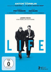 DVD-Cover Life